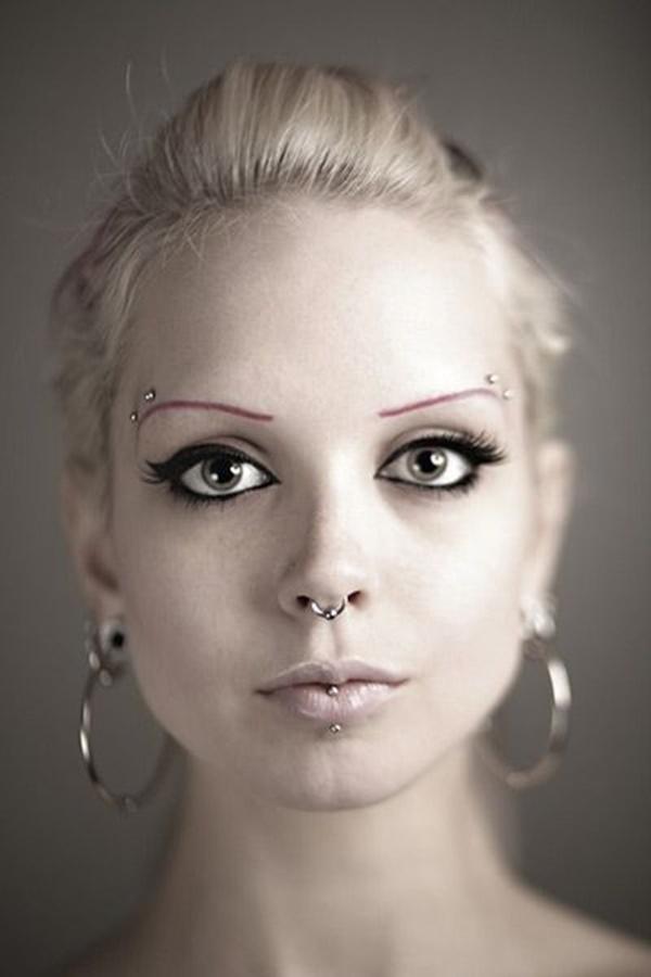 Eyebrow Piercing Pricing : eyebrow, piercing, pricing, Eyebrow, Piercing, Jewelry