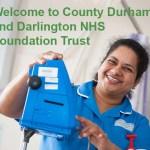 NHS Darlington