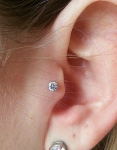 Small tragus ear piercing image also chart types explained pain level price photo rh piercee
