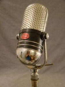 microphone image 1