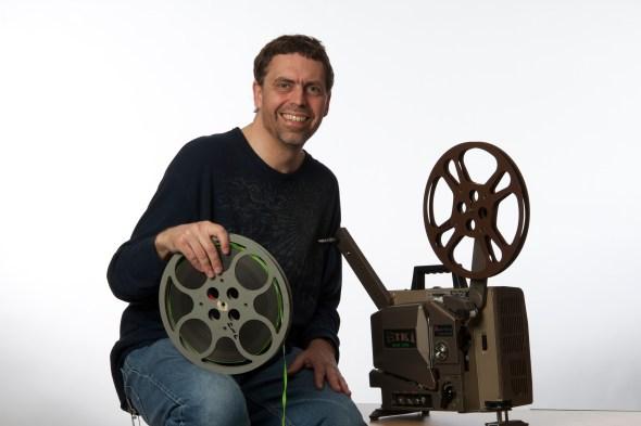 Steve Anderson, Cinema Instructor