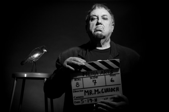 Mike McCulloch, Cinema Instructor
