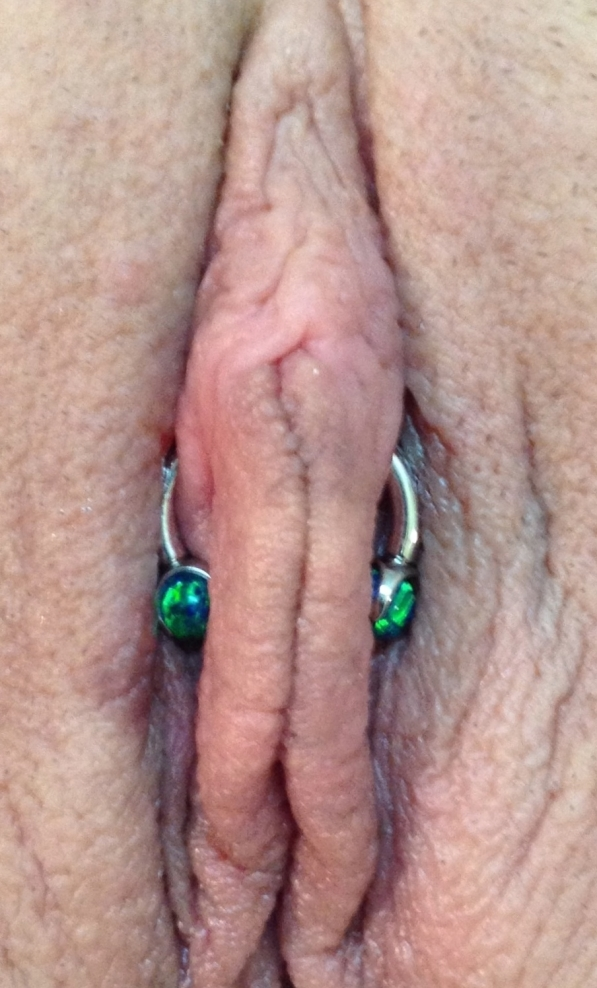 Vagina Piercing Pics : vagina, piercing, Triangle, Piercing, Elayne, Angel's, Bible