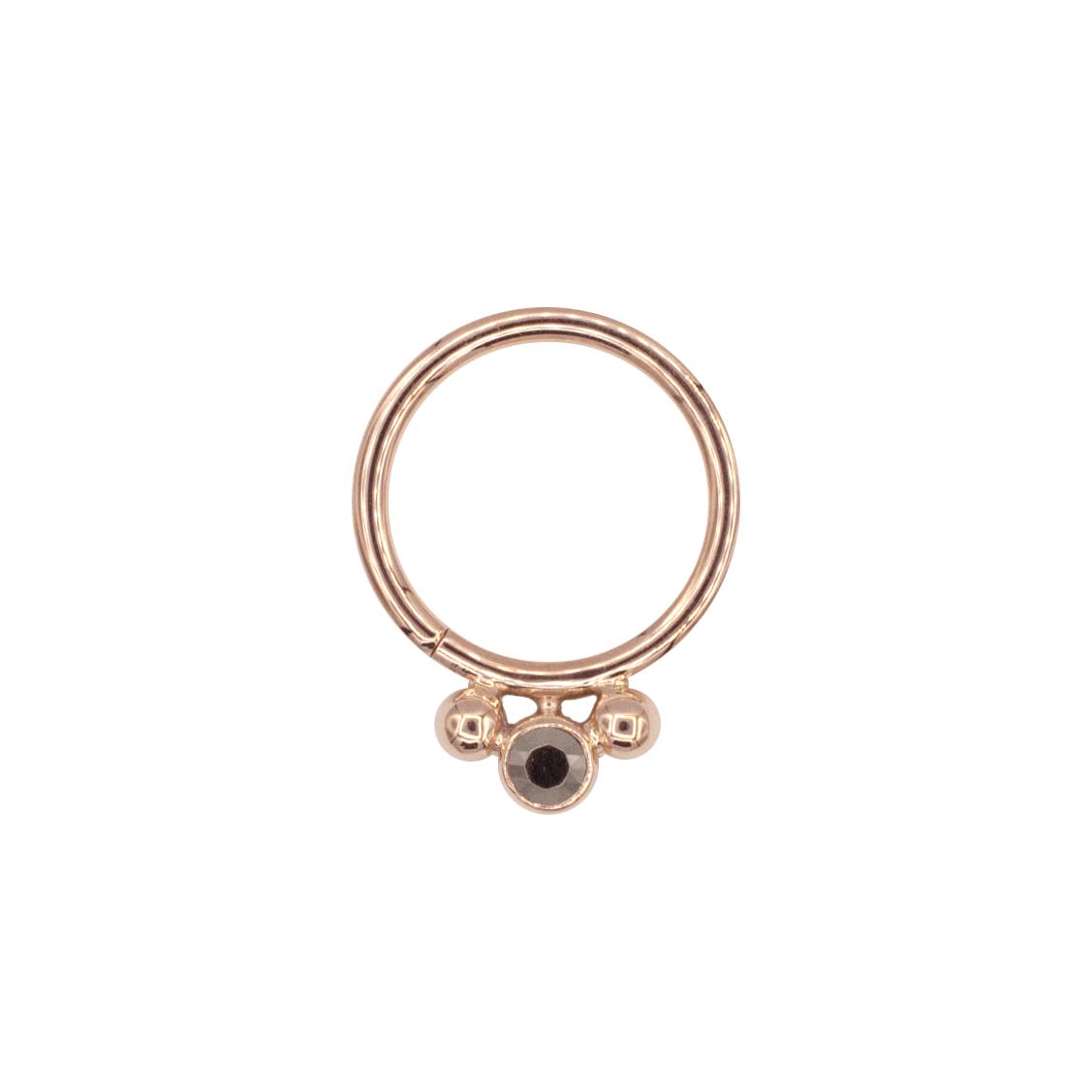 oberon seam ring with