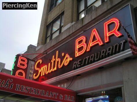 smiths bar,