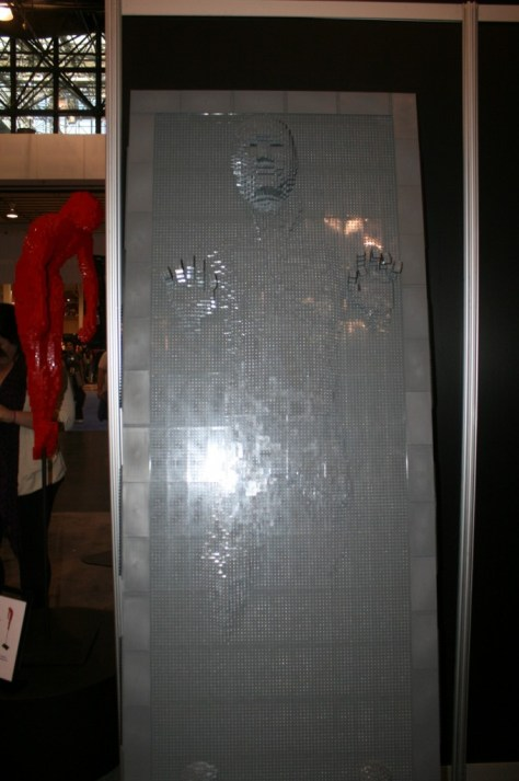 nathan sawaya, the art of the brick exhibit, lego sculpture