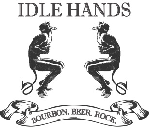 Logo - Idle Hands Bar