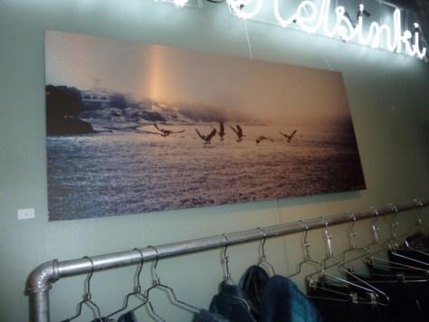 Ville Juurikkala, islander photo exhibit