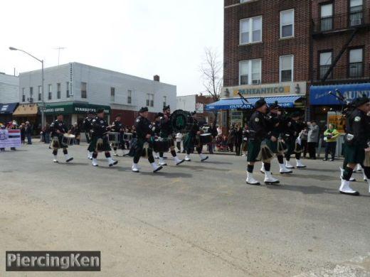 bay ridge, bay ridge st. patricks day parade 2013, bay ridge parades