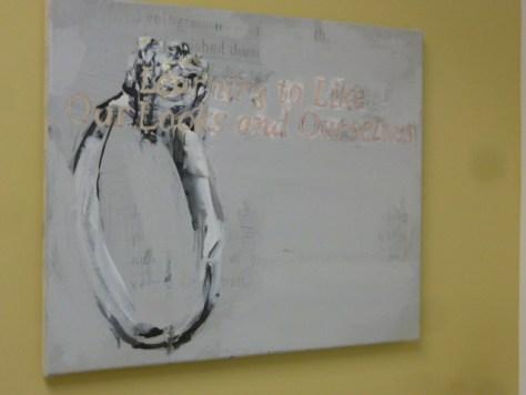 seth michael calder, seth michael calder art, 30 rooms art show