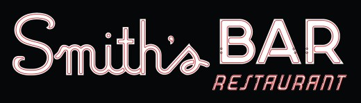 Logo - Smiths Bar