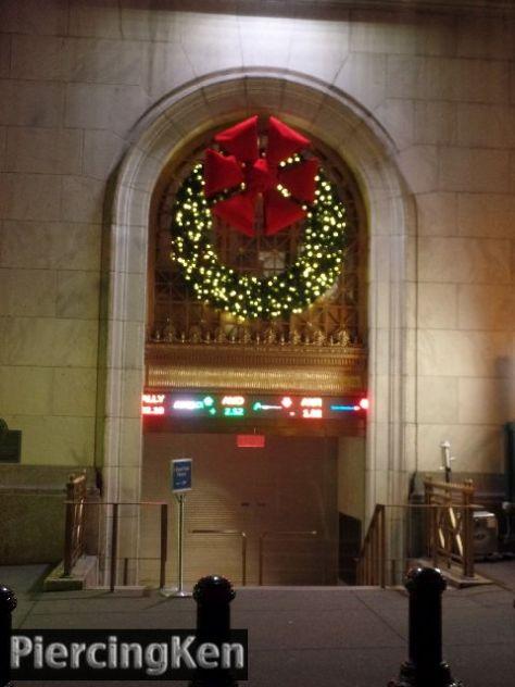 christmas 2014, christmas trees 2014, christmas in nyc,