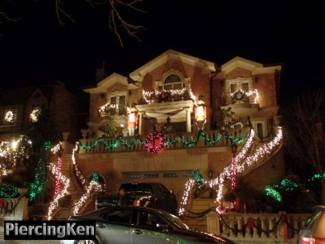 christmas lights displays, christmas in brooklyn,