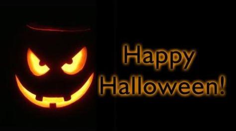 Logo - Halloween - 2015
