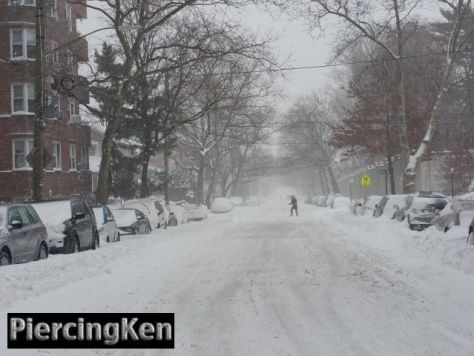 winter storm jonas photos