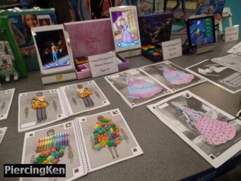 toy fair, toy fair 2016, crayola