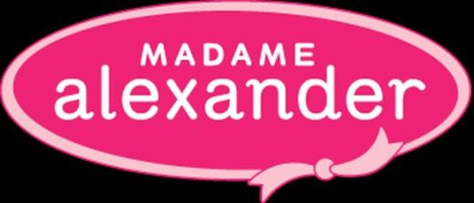 Logo - Madame Alexander
