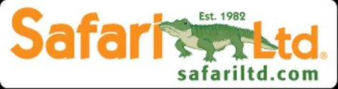 Logo - Safari Ltd