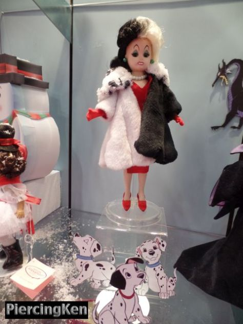 toy fair 2016, madame alexander