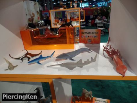 safari ltd, toy fair 2016