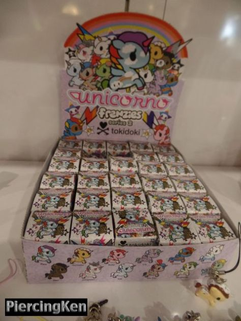 tokidoki, toy fair 2016