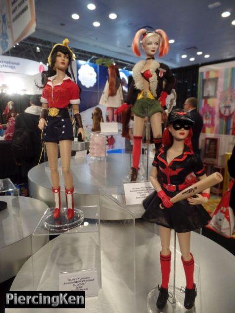 tonner doll company, toy fair 2016