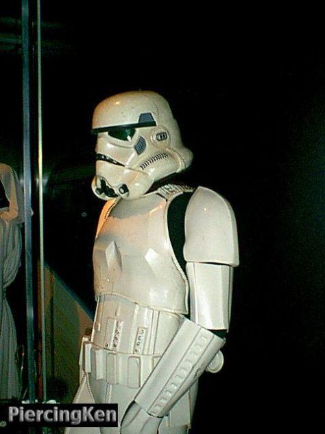 star wars the magic of myth, star wars the magic of myth exhibit photos