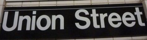 Logo - Union Street