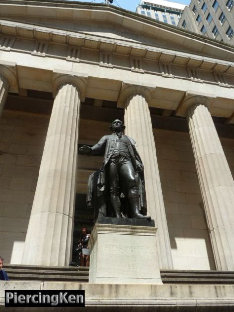 federal hall national memorial