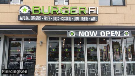burgerfi, hamburger joints