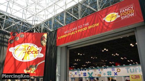 summer fancy food show, summer fancy food show 2017