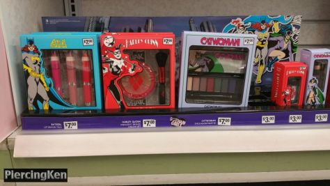 gotham girls makeup, walgreens