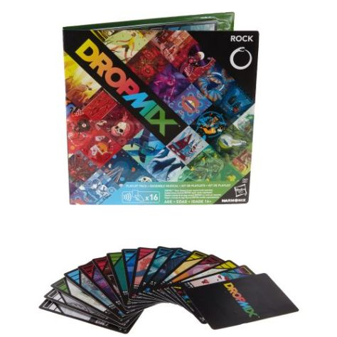 hasbro, dropmix, harmonix music systems