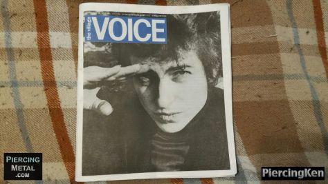 the village voice,