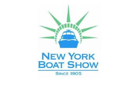 new york boat show logo