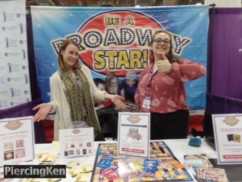 broadwaycon, broadwaycon 2018, photos from broadwaycon, photos from broadwaycon 2018