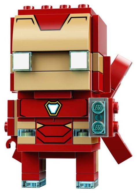 lego, lego brickheadz, brickheadz, avengers: infinity war, lego building kits