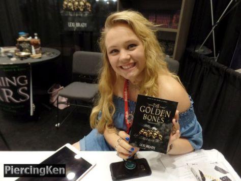 book con, book con 2018, photos from book con 2018