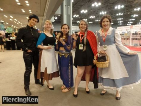 book con, book con 2018, photos from book con 2018