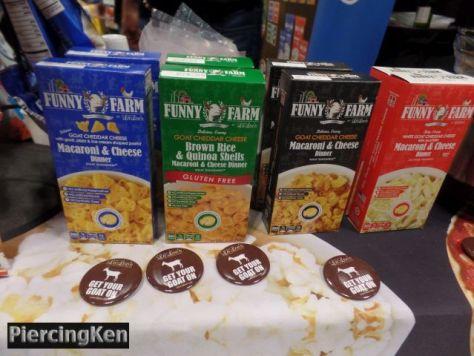 specialty food association, summer fancy food show, summer fancy food show 2018