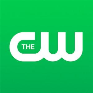 the cw network logo