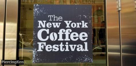 new york coffee festival 2018, new york coffee festival