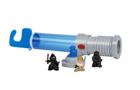 hasbro, hasbro toys, star wars micro force wow series, star wars toys, star wars collectibles