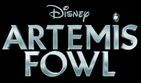 artemis fowl movie logo