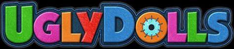 uglydolls movie logo