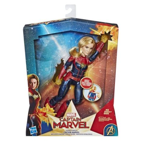 hasbro, hasbro toys, captain marvel toys, captain marvel