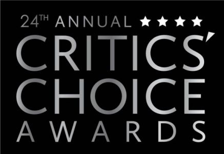 critics choice awards logo