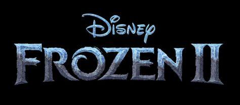frozen ii logo