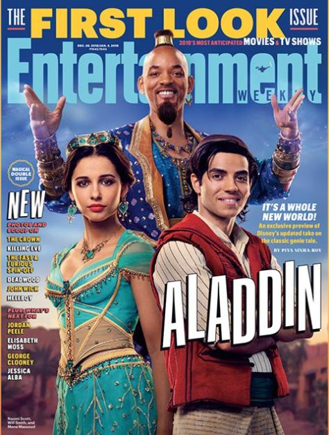 magazine covers, entertainment weekly