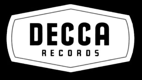 decca records logo